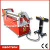 Alta qualidade chapa de aço Metal Bending and Roll Máquina