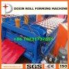 Machine de formation en acier de tuile de couleur de Dx 1100