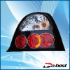 Coda Light, Tail Lamp per magnesio 3/5/6/7