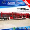 Rimorchio del trasportatore dell'automobile dei 2 assi/dell'automobile Carrier/Transport automobile rimorchio semi (LAT9380TJZG)