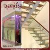 بيع الزجاج الدرابزين الدرج الداخلية تصميم جديد (DMS-4009)