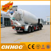 caminhão do misturador concreto de 8*4 12cbm