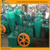 Lehm-Ziegelstein-Vakuumextruder-Geräten-Schmieröl-Vakuumpumpe