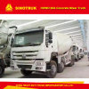 Alibaba Sinotruk HOWO 12m3 Kleber-Becken-LKW|Betonmischer-Tanker-LKW