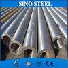 Tubo d'acciaio senza giunte del gr. B ASTM A106/API 5L (20#)