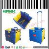 De vouwbare Plastic Rolling Doos van de Bagage