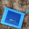 Caso plástico del estilo simple para el iPad 2&3 con la manera clásica elegante de la hebilla magnética