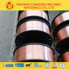 Alambre hermético a los gases del alambre de soldadura de Aws Er70s-6 del producto de la soldadura Sg2 MIG del fabricante del alambre de soldadura