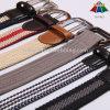 Ceinture de sangle élastique, ceinture de sang d'armée, ceinture de toile peut être personnalisée