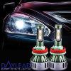 Honda/de LEIDENE van de Nadruk/van Toyota 48W Lage Automobiele Koplamp van de Straal H11/H8/H9