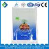 Bolso resistente de la venta del bolso reutilizable caliente del PE, impresión modificada para requisitos particulares e insignia