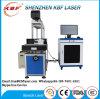 Mejor tubo de cristal Precio de CO2 Máquina de marcado láser y grabador para el vaso