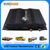 Perseguidor do veículo 3G GPS da gerência da frota do sensor RFID do combustível
