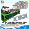 C89 Prefabricated를 위한 기계를 형성하는 가벼운 강철 구조물 프레임 롤