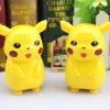Chargeur de côté de pouvoir de dessin animé de Pikachu pour l'iPhone 7