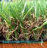 Трава высоты 30mm кучи зеленая синтетическая