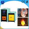Máquina de calefacción ahorro de energía de inducción de IGBT pequeña para el rodamiento