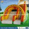 Diapositivas inflables de la venta caliente, diapositivas de aguas inflables para la venta con buen precio