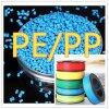 Granules en plastique pour le fil (PE/PP)