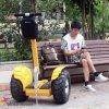 De goedkope Zelf In evenwicht brengende Autoped van de Mobiliteit van de Autoped van E Elektrische voor Volwassene