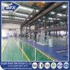 Illustrazioni del magazzino della struttura d'acciaio costruzione del magazzino da 1000 metri quadri