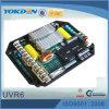 Regulador de voltaje automático diesel del regulador AVR del generador Uvr6
