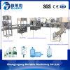 (5 galones) máquina de embotellado de pequeña capacidad del agua 19L