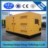 leises Dieselgenerator-Set des elektrisches Selbstanfangs100kva