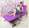 Base plegable por precio barato en buena calidad (púrpura del 190*90cm)
