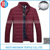 Зима пальто людей куртки ультра светлого спуска