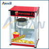 Máquina elétrica da pipoca de Eb801 Commerical do equipamento do fast food