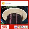 Clase 130 155 180 200 aluminio del alambre del imán del esmalte de 220 transformadores para el motor