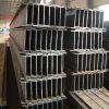 Viga de aço laminada a alta temperatura da seção de Ub/Uc/H para o armazém estrutural