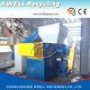 De enige Industriële Plastic Ontvezelmachine van de Schacht/Kleine Plastic Ontvezelmachine