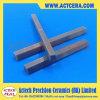 Штанга черного Zirconia керамическая/плита нитрида кремния керамическая