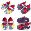 卸売価格の安く柔らかい赤ん坊靴様式の赤ん坊靴の卸売のニースの赤ん坊