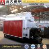 Alimentation industrielle automatique Chaudière chinoise au charbon, prix usine