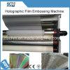 3D Koude het Lamineren het In reliëf maken van de Film Machine
