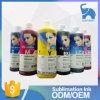 Tinta al por mayor de la sublimación del tinte de Corea Dti de la alta calidad