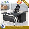 標準的な参謀本部の机の光沢をつけるオフィス用家具(NS-GD045)