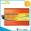 12V / 24V / 48V 600W 220V / 230V DC vers AC Inverter Plug 50 / 60Hz IJ-600W-12V / 24V-220V