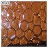 6mmの一流の低い鉄によって模造される緩和されたガラス