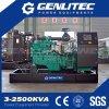 gerador Diesel da potência 150kVA (Cummins 6CTA8.3-G1, Stamford UCI274F)