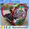 Занятность едет автомобиль Leswing автомобиля детей счастливый для сбывания