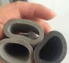 Hülsen-Gummi-Rohr