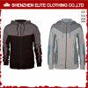 Kleidungs-späteste Entwurf Hoodies Frauen-Trainings-beiläufige Abnützung-Umhüllung der Männer (ELTHI-29)