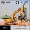 Conexión Drilling más valorada del orificio de ráfaga de Jd115A China