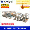 Kuntai Factory Solvent Based Glue Laminating Machine для Garment