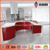 Китай Aluminium Manufacturer Color Coated Aluminum Coil для Decoration