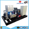 limpiadores de Shellside del jet de agua de la prueba de presión 4000bar (JC1807)